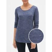 Luxe Long Sleeve T-Shirt