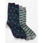 Print Socks (2-Pack)