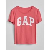 Flippy Sequin Logo T-Shirt