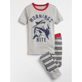 Shark PJ Set