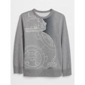 Kids Gap | Star Wars? Graphic Pullover Sweatshirt