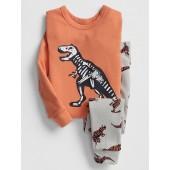 Dino PJ Set
