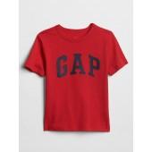 Toddler Gap Logo Short Sleeve T-Shirt