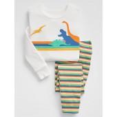 babyGap Dino Pajama Set