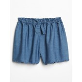 Toddler Twill Culottes
