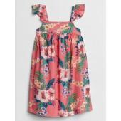 Toddler Print Dress