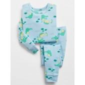 babyGap Alligator Pajama Set