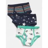 babyGap Toucan Underwear (3-Pack)