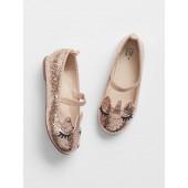 babyGap Unicorn Ballet Flats