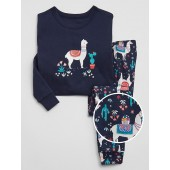 babyGap Llama Pajama Set