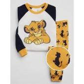babyGap | Disney Pajama Set