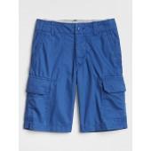 "Kids 9"" Cargo Shorts"
