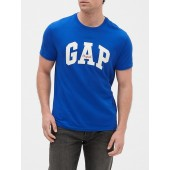 Gap Logo Short Sleeve T-Shirt