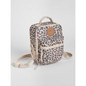 Kids Leopard Lunchbox