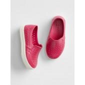 babyGap Rubber Slip-On Shoes