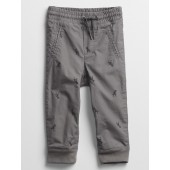 Toddler Lined Pull-On Joggers