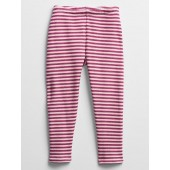 Toddler Cozy Sherpa Print Leggings