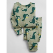 babyGap Dragon PJ Set