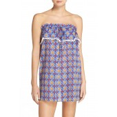 Anguilla Cover-Up Dress