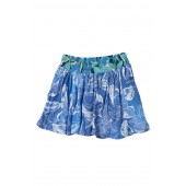 Cutie Armadillo Skirt (Toddler, Little Girls, & Big Girls)