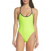 T-Suit One-Piece Swimsuit