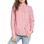 The Derby Stripe Shirt