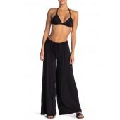 Carmen Wide Leg Pants Cover-Up