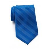 Silk Xinca Stripe Tie