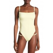 HAHP To It One-Piece Swimsuit