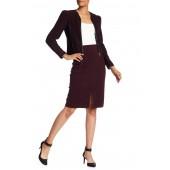Sundith Wool Skirt
