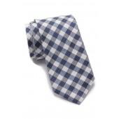 Lanier Plaid Tie