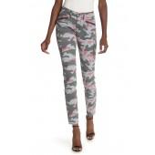 Jane Skinny Cargo Jeans