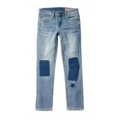Denim Skinny Jeans (Big Girls)