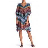 Casbah Kaftan Cover-Up Dress