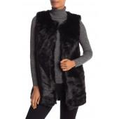 Hailey Faux Fur Vest