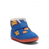 Elliot Lion Waterproof Boot (Baby & Toddler)