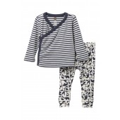 Born Free Outfit (Baby Boys)