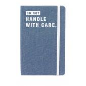 Denim Notebook