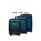 Samsonite 4 Wheel 3-Piece Luggage Set
