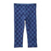 Checkered Capri Leggings (Toddler, Little Girls, & Big Girls)
