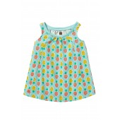 Trapeze Dress (Baby Girls)