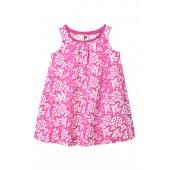Trapeze Dress (Toddler, Little Girls, & Big Girls)