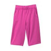 Easy Knit Pants (Toddler & Little Girls)