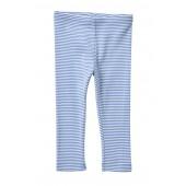 Striped Capri Leggings (Toddler, Little Girls, & Big Girls)