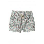 Pull-On Shorts (Toddler, Little Girls, & Big Girls)