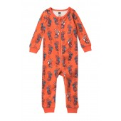 Long Sleeve Pajamas (Baby Boys)