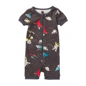 Short Sleeve Pajamas (Baby Boys)