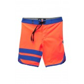 Print Reveal Block Party Board Shorts (Big Boys)