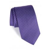 Neat Dot Silk Tie