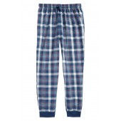 Flannel Jogger Pants (Little Boys & Big Boys)